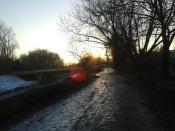 Kiedy słońce było na zdjęciu...