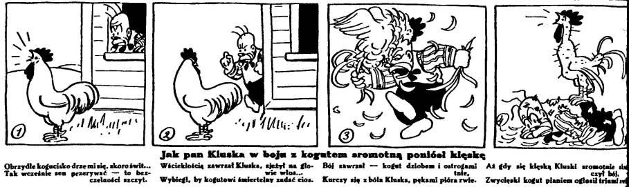 Przewodnik Katolicki 1933, nr 52.Wielkopolska Biblioteka Cyfrowa.