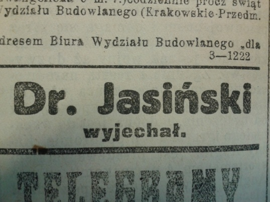 Głos Lubelski 1917