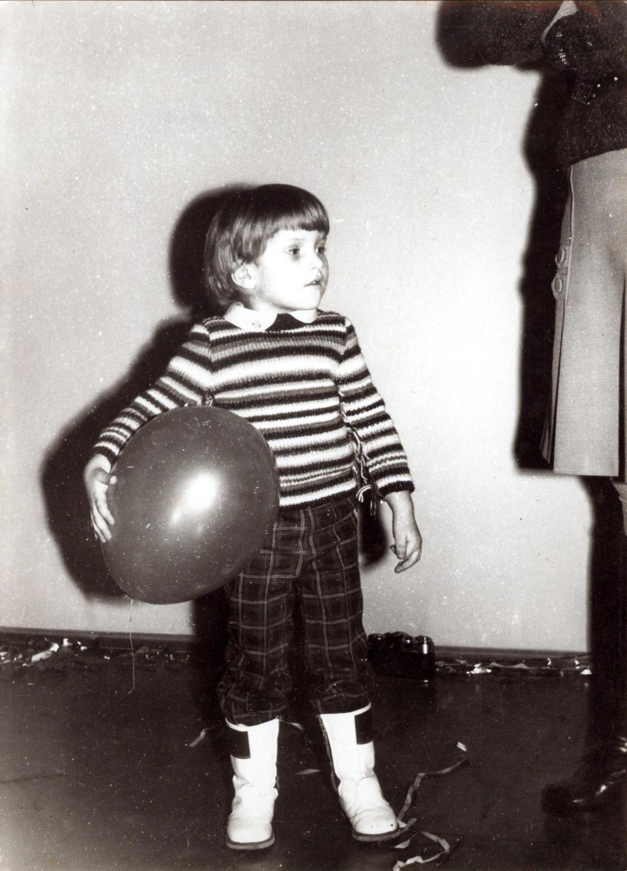 Gabinecik nie daje robić się w balona.
