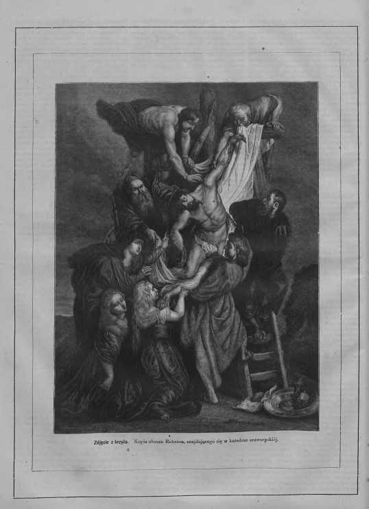 Tygodnik Ilustrowany 1873, nr 276.Biblioteka Cyfrowa Uniwersytetu Łódzkiego.