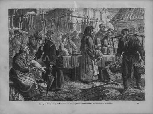 Tygodnik Ilustrowany 1875, nr 377.Biblioteka Cyfrowa Uniwersytetu Łódzkiego.