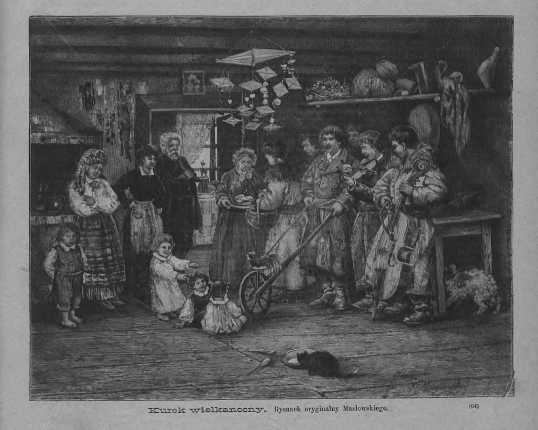 Tygodnik Ilustrowany 1883Biblioteka Cyfrowa Uniwersytetu Łódzkiego.