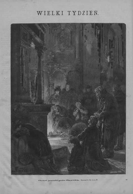 Tygodnik Ilustrowany 1874
