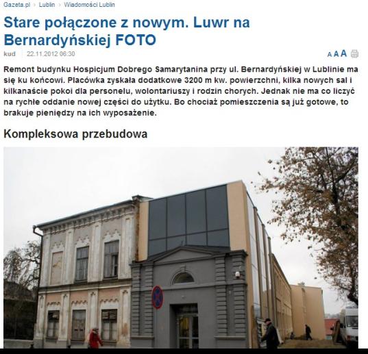 ... dziś lublin.gazeta.pl