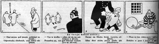 Przewodnik Katolicki 1934, nr 22. Wielkopolska Biblioteka Cyfrowa.