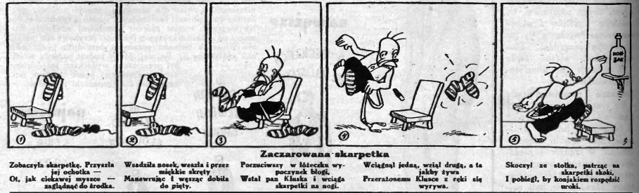 Przewodnik Katolicki 1934, nr 28. Wielkopolska Biblioteka Cyfrowa