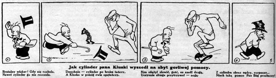 Przewodnik Katolicki 1934, nr 47. Wielkopolska Biblioteka Cyfrowa.