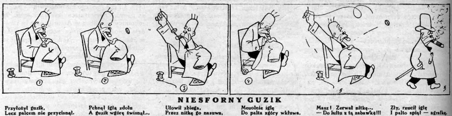 Przewodnik Katolicki 1934, nr 42. Wielkopolska Biblioteka Cyfrowa.