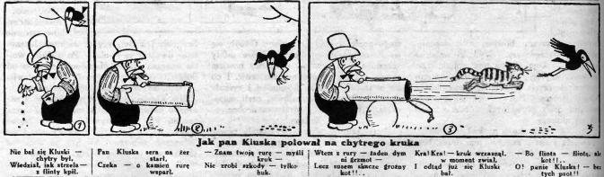 Przewodnik Katolicki 1934, nr 43. Wielkopolska Biblioteka Cyfrowa.