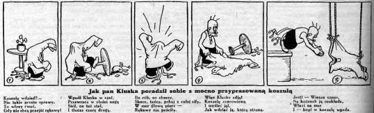 Przewodnik Katolicki 1934, nr 44. Wielkopolska Biblioteka Cyfrowa.