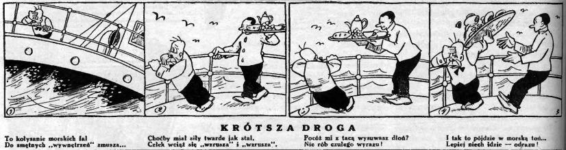 Przewodnik Katolicki 1934, nr 46. Wielkopolska Biblioteka Cyfrowa.