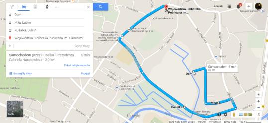 screencapture-www-google-pl-maps-dir-51-2426301-22-5660149-Mi-C5-82a-Lublin-Rusa-C5-82ka-Lublin-Wojew-C3-B3dzka-Biblioteka-Publiczna-im-Hieronima-C5-81opaci-C5-84skiego-Prezydenta-Gabriela-Narutowicza-4-Lubl
