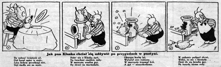 Przewodnik Katolicki 1935, nr 1. Wielkopolska Biblioteka Cyfrowa.