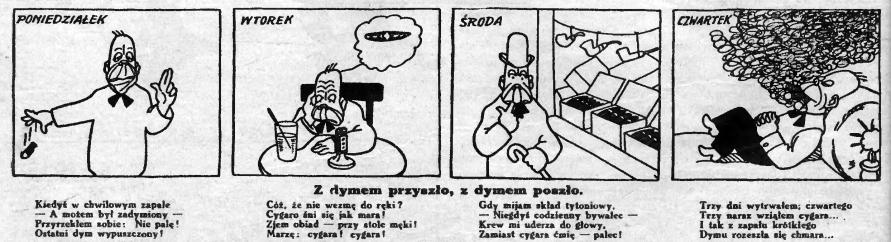 Przewodnik Katolicki 1935, nr 2. Wielkopolska Biblioteka Cyfrowa.