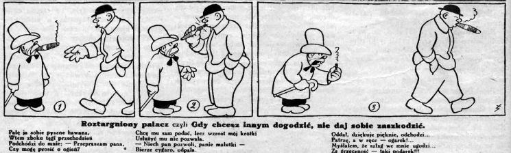 Przewodnik Katolicki 1935, nr 3. Wielkopolska Biblioteka Cyfrowa.