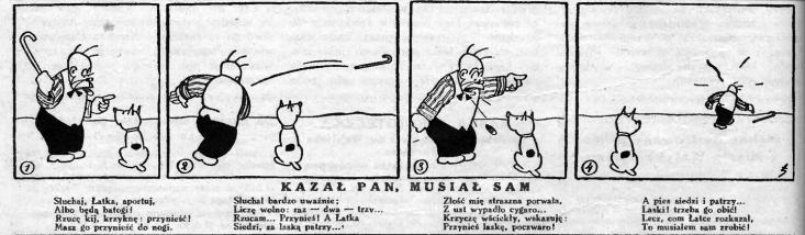Przewodnik Katolicki 1935, nr 5. Wielkopolska Biblioteka Cyfrowa.