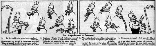 Przewodnik Katolicki 1935, nr 10. Wielkopolska Biblioteka Cyfrowa.