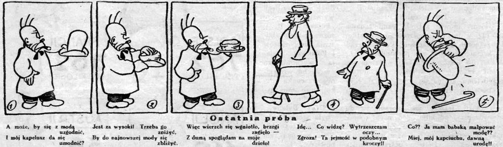 Przewodnik Katolicki 1935, nr 7. Wielkopolska Biblioteka Cyfrowa.