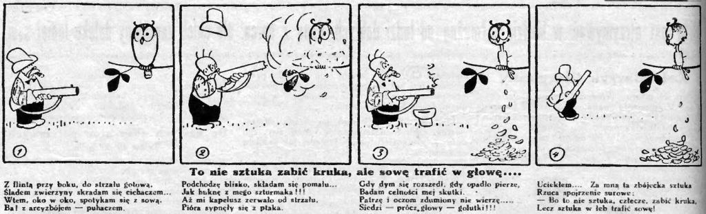 Przewodnik Katolicki 1935, nr 8. Wielkopolska Biblioteka Cyfrowa.
