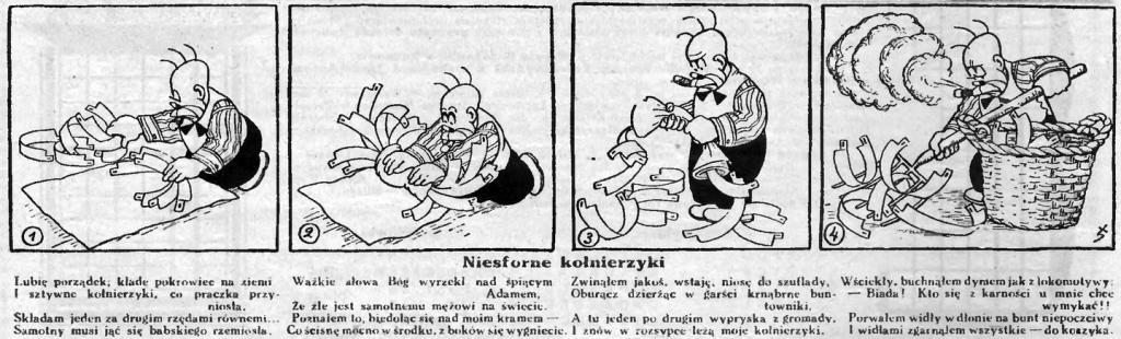 Przewodnik Katolicki 1935, nr 12. Wielkopolska Biblioteka Cyfrowa.