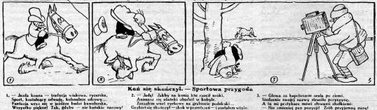 Przewodnik Katolicki 1935, nr 14. Wielkopolska Biblioteka Cyfrowa.