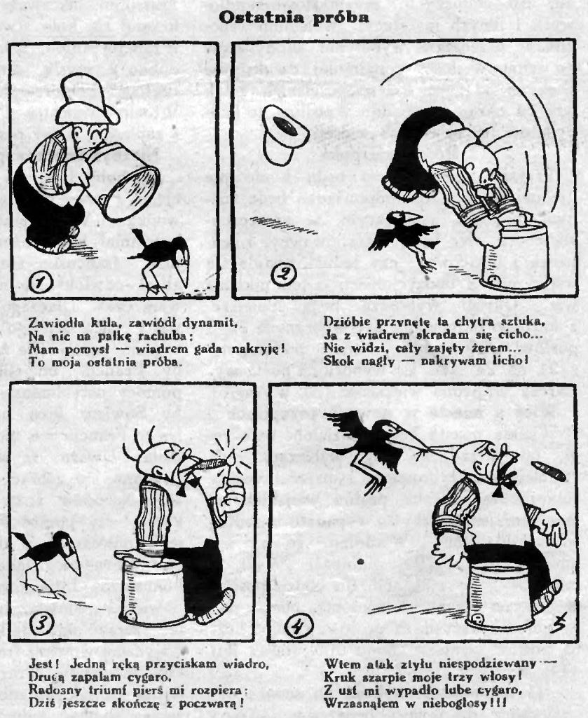 Przewodnik Katolicki 1935, nr 18. Wielkopolska Biblioteka Cyfrowa