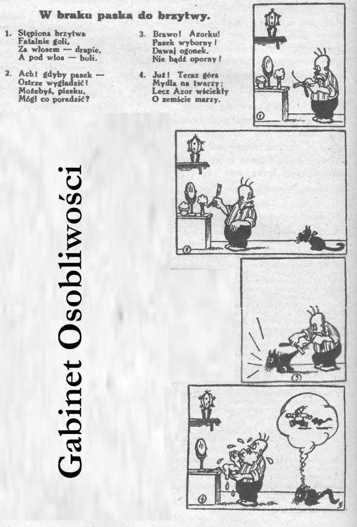 Przewodnik Katolicki 1935, nr 20. Wielkopolska Biblioteka Cyfrowa