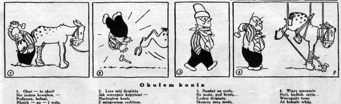 Przewodnik Katolicki 1935, nr 21. Wielkopolska Biblioteka Cyfrowa
