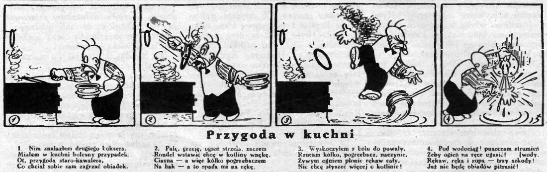 Przewodnik Katolicki 1935, nr 24. Wielkopolska Biblioteka Cyfrowa
