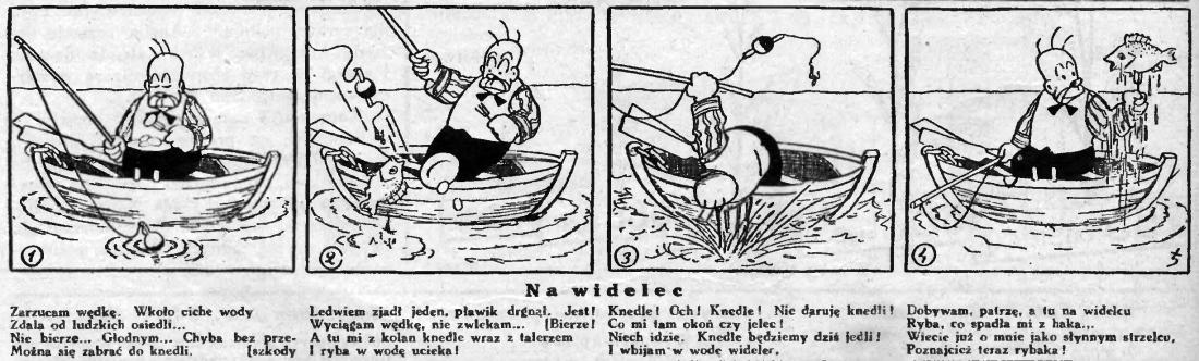 Przewodnik Katolicki 1935, nr 30. Wielkopolska Biblioteka Cyfrowa.