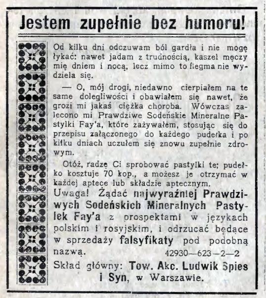 Ilustracje z Biblioteki Cyfrowej WBP w Lublinie