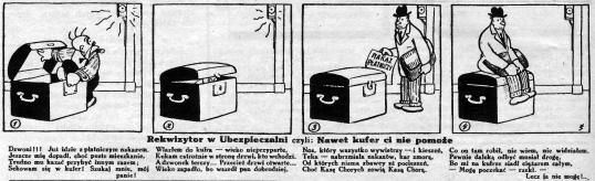 Przewodnik Katolicki 1935, nr 32. Wielkopolska Biblioteka Cyfrowa.