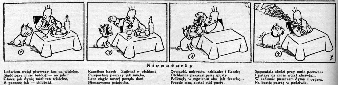 Przewodnik Katolicki 1935, nr 34. Wielkopolska Biblioteka Cyfrowa.
