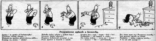 Przewodnik Katolicki 1935, nr 35. Wielkopolska Biblioteka Cyfrowa.