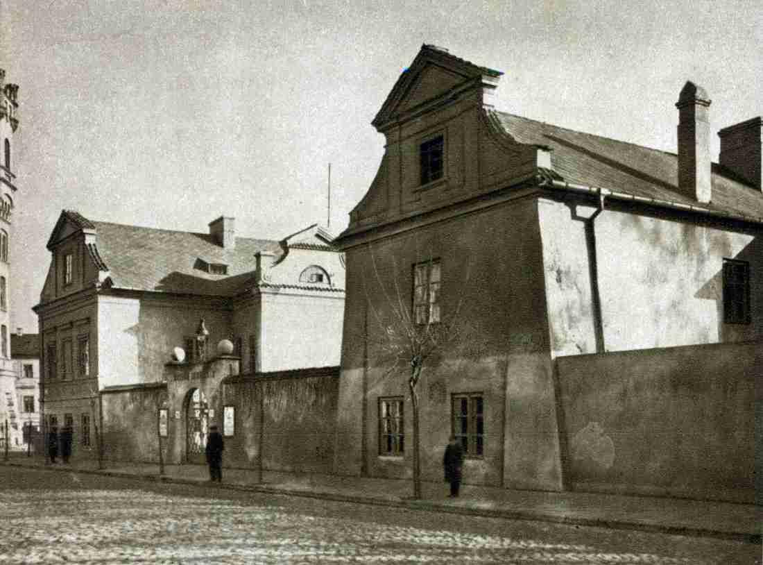 Lublin Hartwig Biblioteka 2
