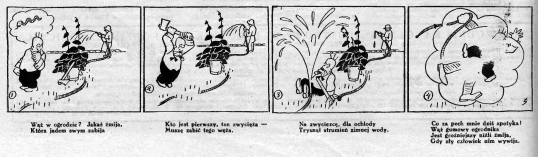 Przewodnik Katolicki 1935, nr 37. Wielkopolska Biblioteka Cyfrowa.
