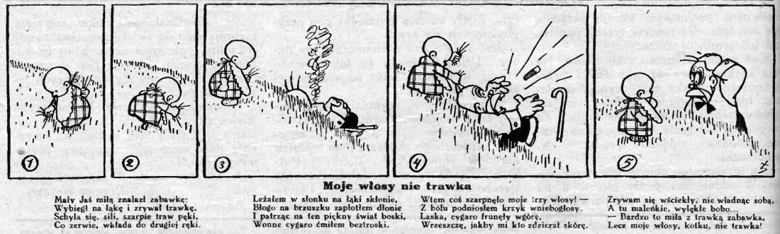 Przewodnik Katolicki 1935, nr 39. Wielkopolska Biblioteka Cyfrowa.