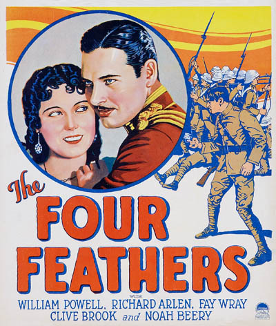 The-Four-Feathers-1929