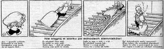 Przewodnik Katolicki 1935, nr 42. Wielkopolska Biblioteka Cyfrowa.