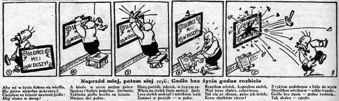 Przewodnik Katolicki 1935, nr 48. Wielkopolska Biblioteka Cyfrowa.