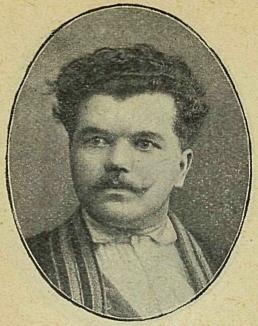 Józef Nakonieczny  (1879-1915)