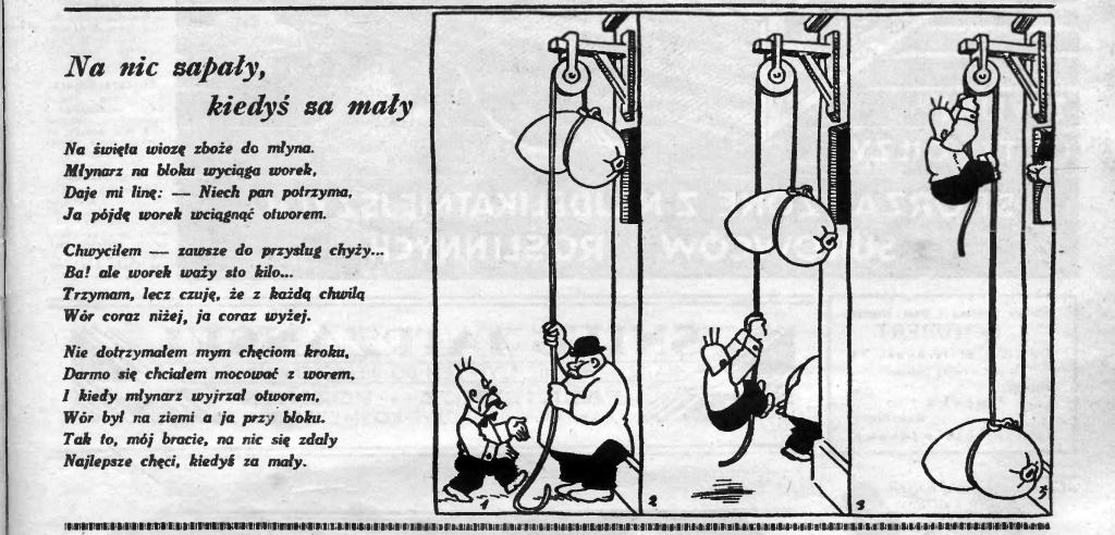 Przewodnik Katolicki 1935, nr 52. Wielkopolska Biblioteka Cyfrowa.