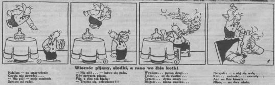 Przewodnik Katolicki 1936, nr 4. Wielkopolska Biblioteka Cyfrowa.