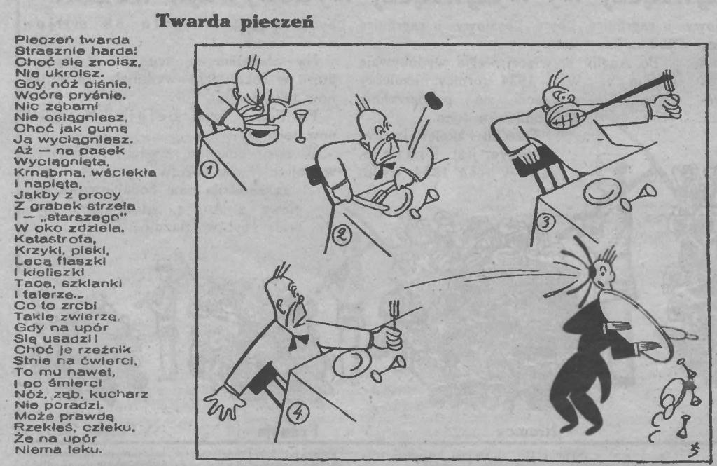 Przewodnik Katolicki 1936, nr 5. Wielkopolska Biblioteka Cyfrowa.
