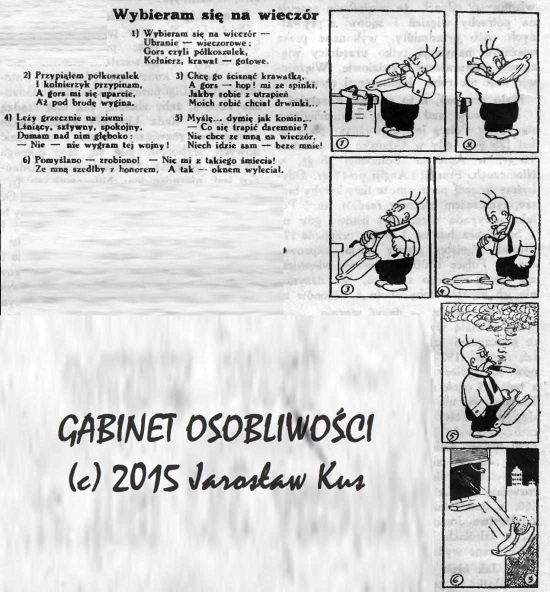 Przewodnik Katolicki 1936, nr 6. Wielkopolska Biblioteka Cyfrowa.