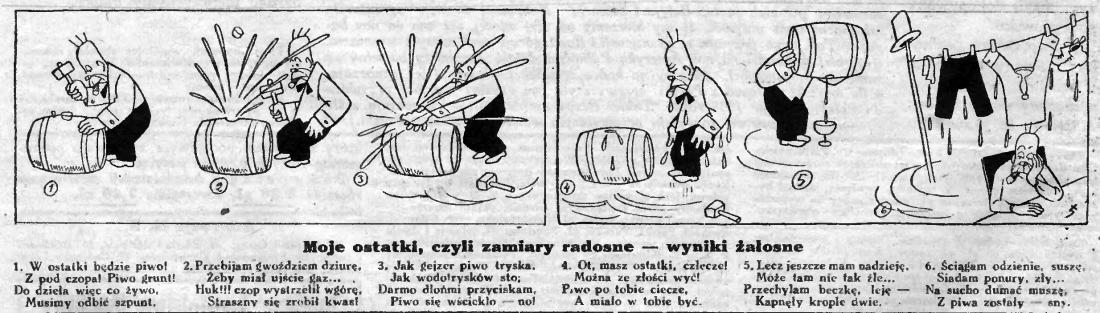 Przewodnik Katolicki 1936, nr 8. Wielkopolska Biblioteka Cyfrowa.