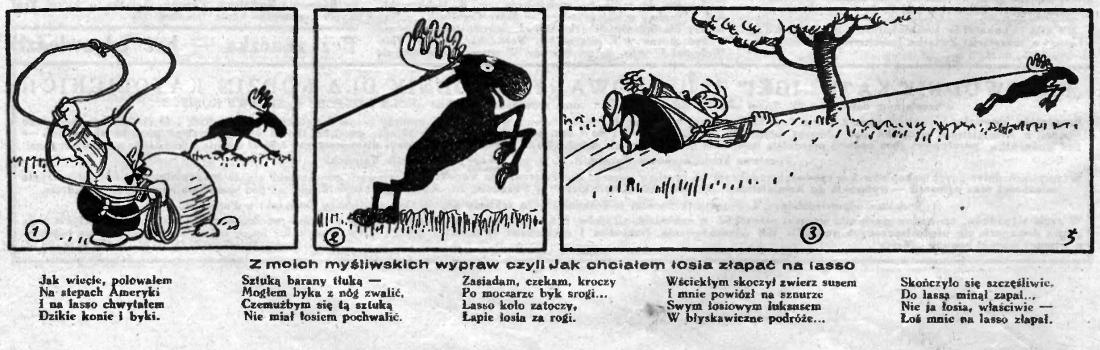 Przewodnik Katolicki 1936, nr 9. Wielkopolska Biblioteka Cyfrowa.