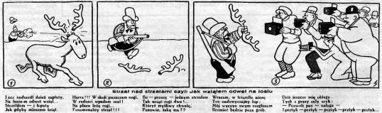 Przewodnik Katolicki 1936, nr 10. Wielkopolska Biblioteka Cyfrowa.